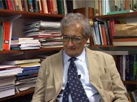 Amartya Sen Interview on the Human Development Report 2010