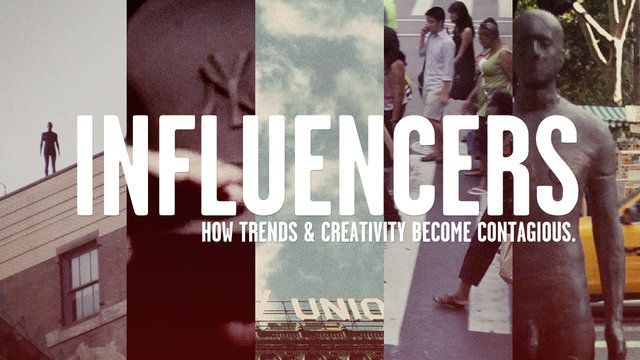 Influencers. – The Documentary
