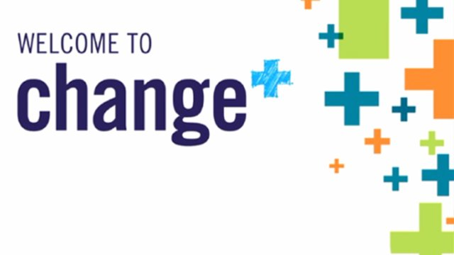 "Change+: Holly Kretschmar, ""Taking the Change Out of Behavior Change"""