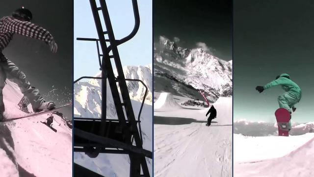 Snow WoodCamp 2011 - Zapowiedź