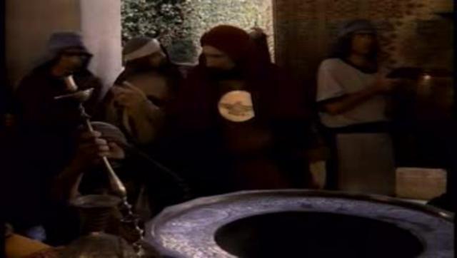 El cuarto rey mago on vimeo for El cuarto rey mago
