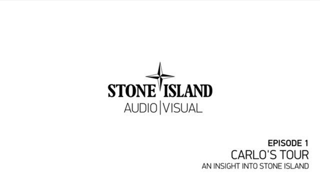 Video: A Journey Inside Stone Island &#8211; Carlo Rivetti&#8217;s Tour
