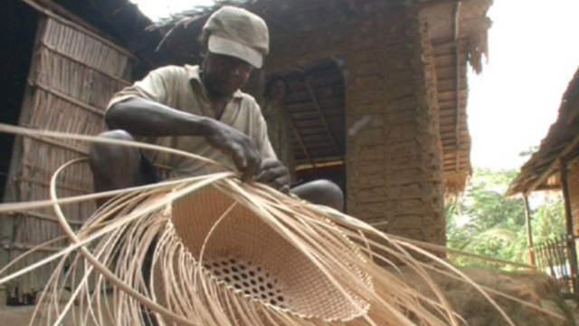 MSITU KWA WATU: Sehemu ya Pili - Uchumi wa Msitu wa Jamii