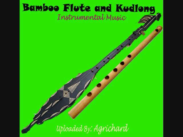 Bamboo Flute and Kudlong on Vimeo