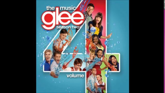 Glee Cast - Teenage Dream