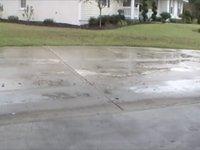 Rain tricks