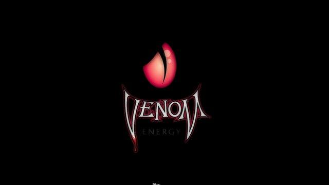 Venom Energy LogoVenom Energy Logo