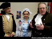 Campus Liberty Alliance at NCSL 2010 in Louisville, KY