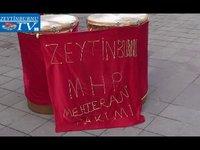 MHP Mehteran