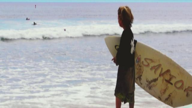 SURF UP – Zot Movie Festival 2010