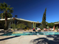 Desert Hot Springs: Hope Springs