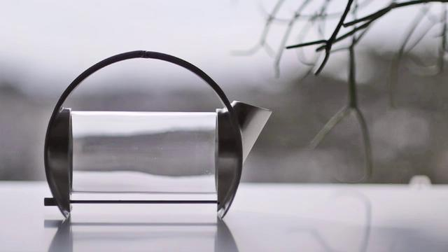 "Video | Joey Roth ""Sorapot"" Teapot"