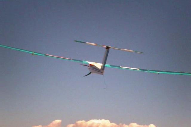 Powered Glider