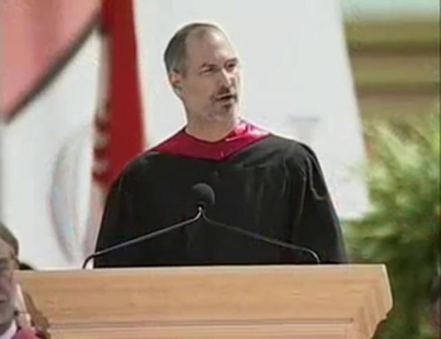 Download Steve Jobs Stanford Commencement Speech 2005 video at savevid.com