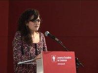 Consell Nacional JSC · Girona, 6 de novembre de 2010