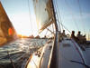 The Arrival. A documentary of the 102nd Race to Mackinac Island presented by Veuve Clicquot