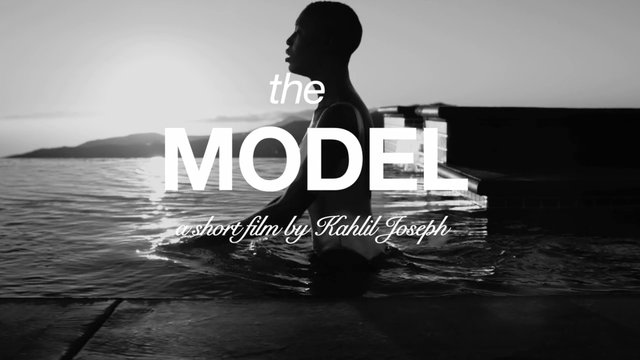 Seu Jorge and Almaz - The Model (Chapter One)