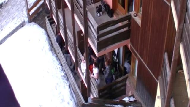 SnowShow Risoul 2010