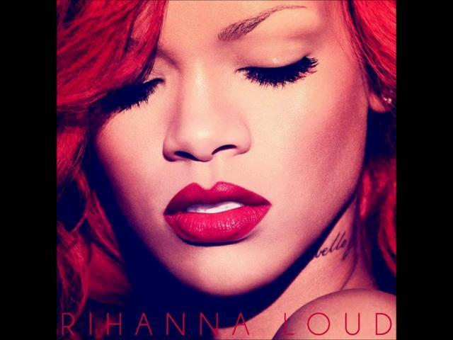 Rihanna - S&M + Lyrics