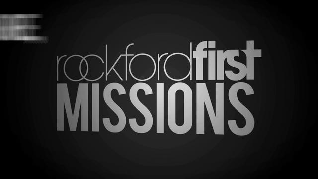 Rockford First Missionaries