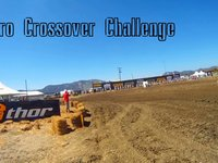GoPro HD HERO Camera: Pala Crossover Challenge
