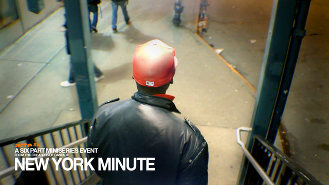 Videos: New York Minute Episode 4 – Night Nurse