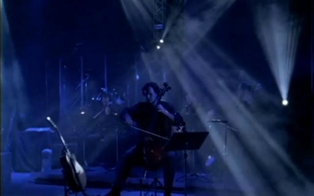 Ana Carolina - Quem de Nós Dois (Live)