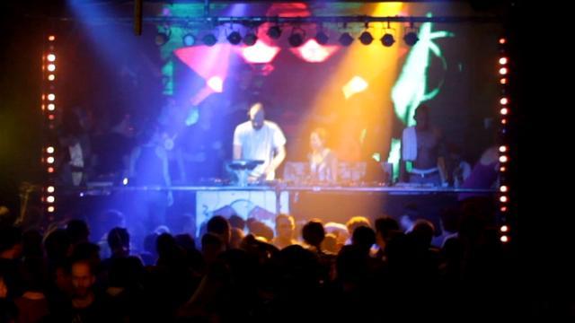 Pola Riot feat. Daniel Haaksman, Schlachthof Bronx & Joyce Muniz