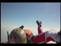 sky diving (stunt13-arsha)
