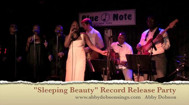 "The Pace Report: ""The Awakened Sleeping Beauty"" The Abby Dobson Interview"