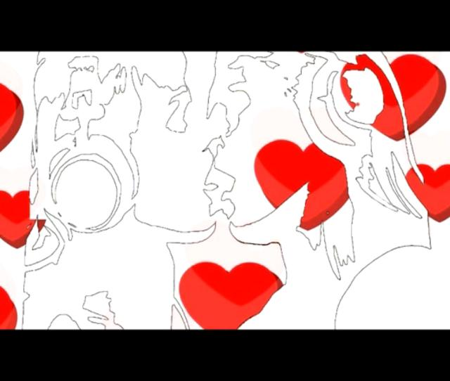 Love - Animation - Videoloop