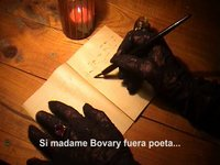 Los poetas que no fueron