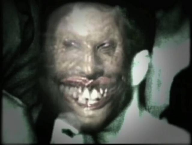 Music Video: Aphex Twin – Seaside Specials
