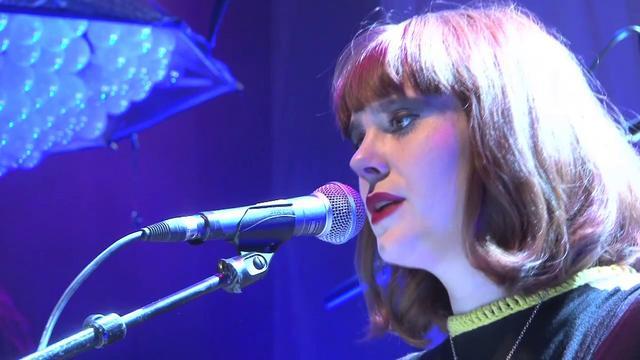 Kate Nash - 'Mouthwash' @ Ninkasi Kao (Lyon, FR)