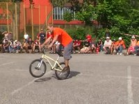 US 40 Flatland Event vol.3 - Levice 2005 part 2