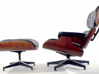The Story of Eames Furniture: Marilyn Neuhart with John Neuhart - Interview
