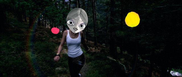 "ORBA SQUARA ""GRAVEL"" MUSIC VIDEO"