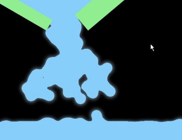 Flui 176 D 176 Emo A 2d Fluid Simulation On Vimeo