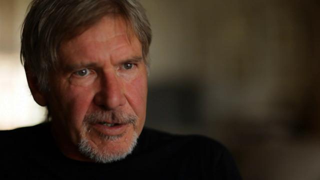Harrison Ford calls fo...