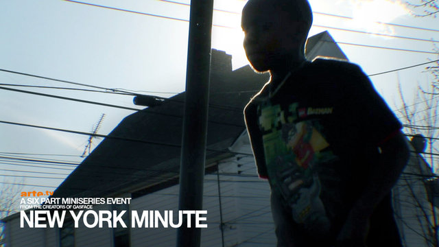 Videos: New York Minute Episode 5  Lost Generation