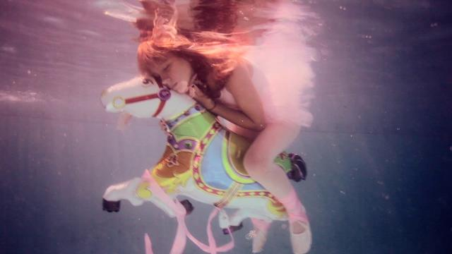 Thumbnail of video Underwater Carousel