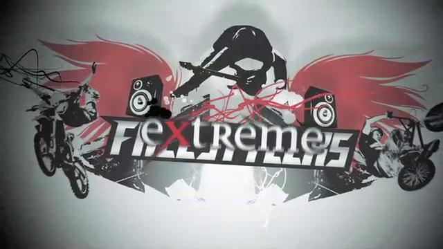 Extreme Freestylers Live Show | Rock 'N' Ride Tour 2011