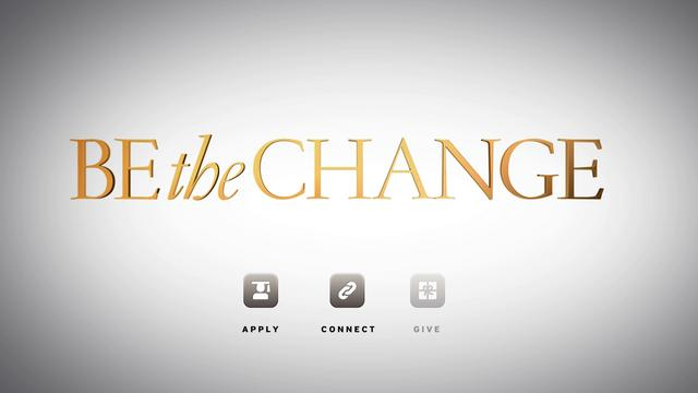 "Change >> James Madison University - ""Be the Change"" on Vimeo"
