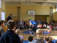 BMX Show - Schools Promo