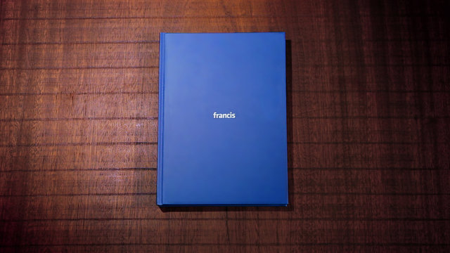 Video | When Facebook becomes a book