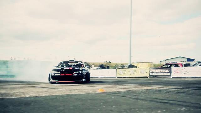 UAE Drift - Kicks Off in Dubai this December