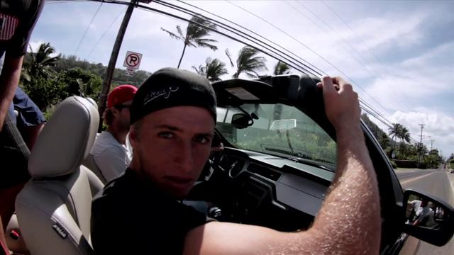 Oakley Team Hawaii Ep1