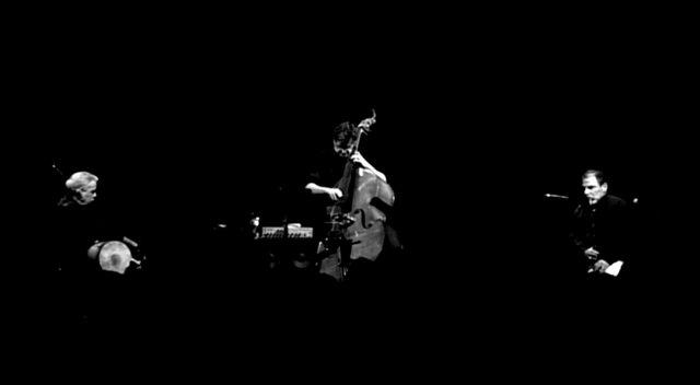 Kugsi Erguner Trio - 1