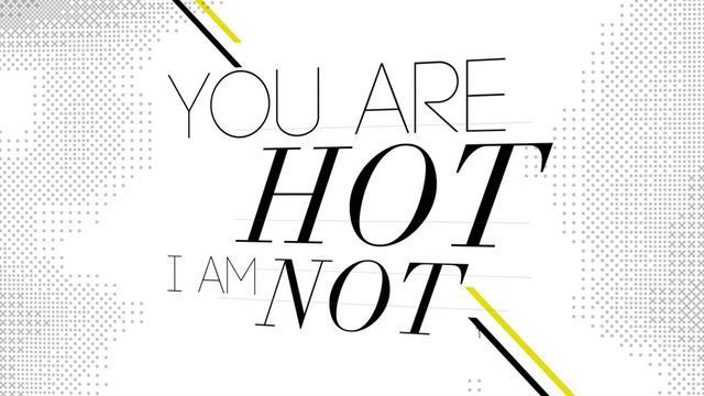I am not flirter