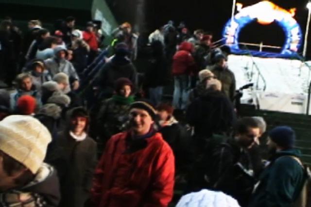 Red Bull Rails Warszawa 2004